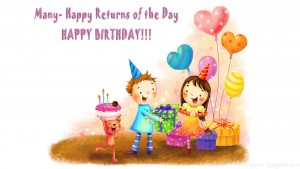 Happy Birthday Wishes For Kids Hd 8 300×169