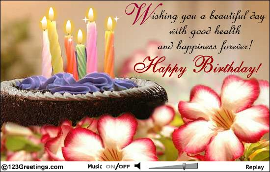 HAPPY BIRTHDAY TO DEAR MISBAH VU HELP – Lovely Birthday Greetings