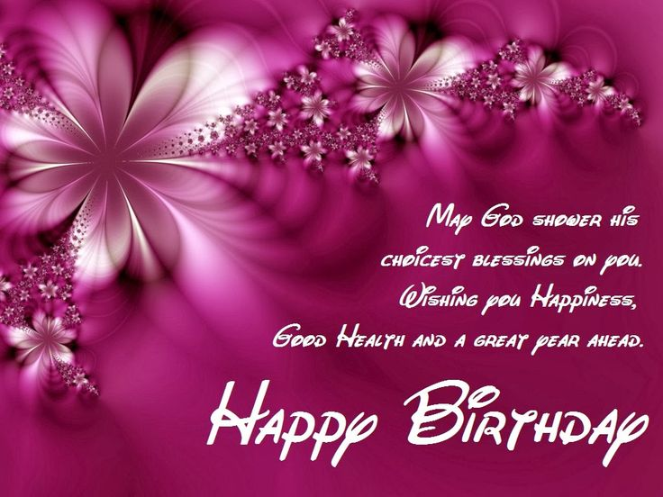 Happy Birthday Wishes Images For Facebook 18