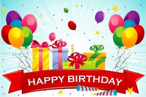 Happy Birthday Wishes Images For Facebook 9 300×200
