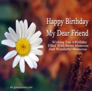 Happy Birthday Wishes Images For Friends 9 300×296