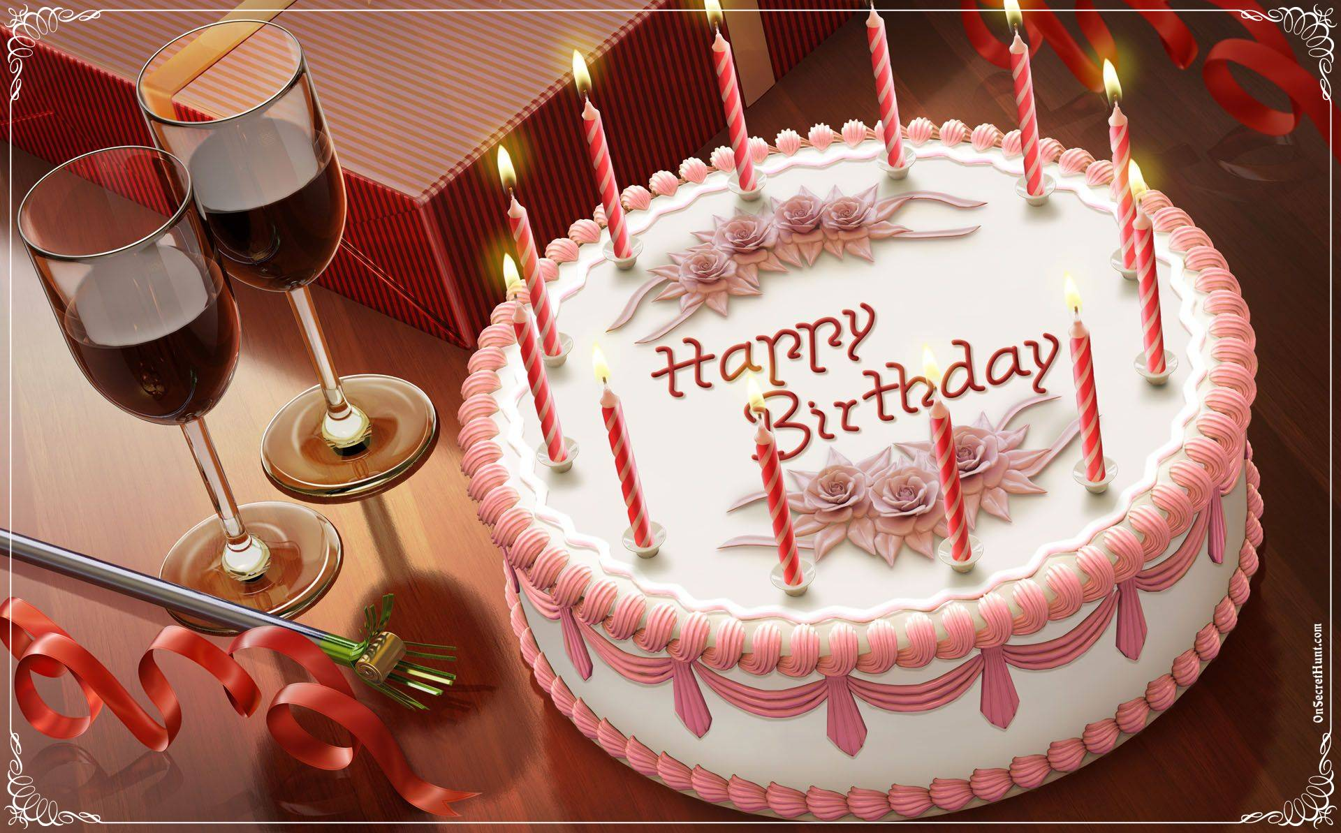 Happy Birthday Wishes Images Hd 21