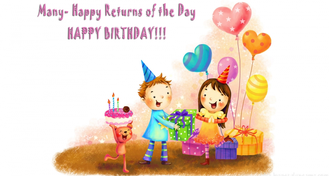 Happy First Birthday Wishes For Kids 7 1120×600