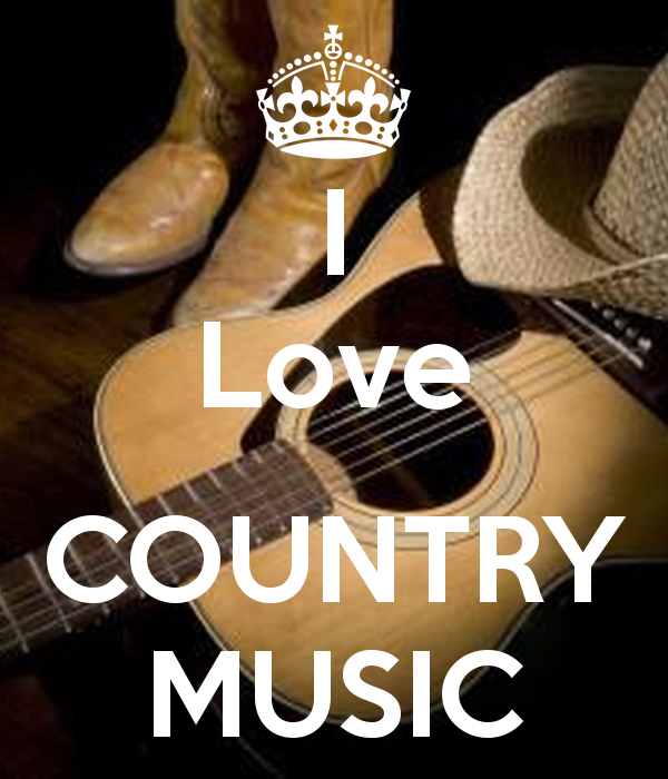 I Love Country Music Wallpapers 2