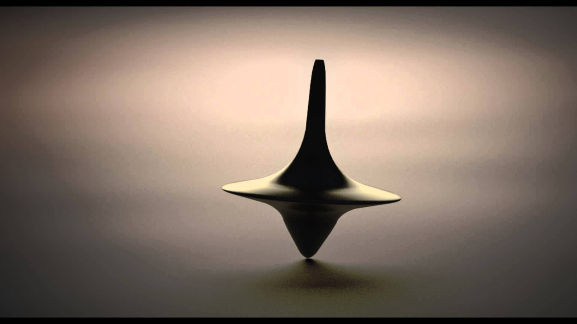 Inception Totem Wallpaper 3