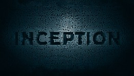 Inception Wallpaper Maze 6 262×148