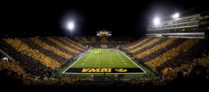 Iowa Hawkeyes Football Wallpaper 6 300×132