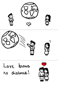 Long Distance Relationship Cute Pictures 9 200×300