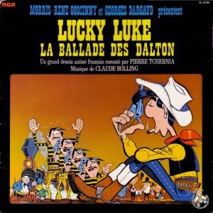 Lucky Luke Dalton 7 300×300