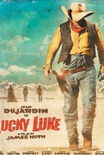 Lucky Luke Dujardin 1