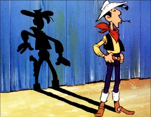Lucky Luke Shadow 10 300×233