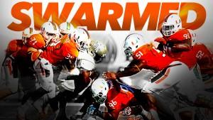 Miami Hurricanes Football Wallpaper 7 300×169
