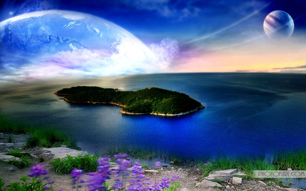 Mind Relaxing Wallpapers 22