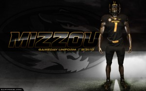Mizzou Football Wallpaper 3 300×188