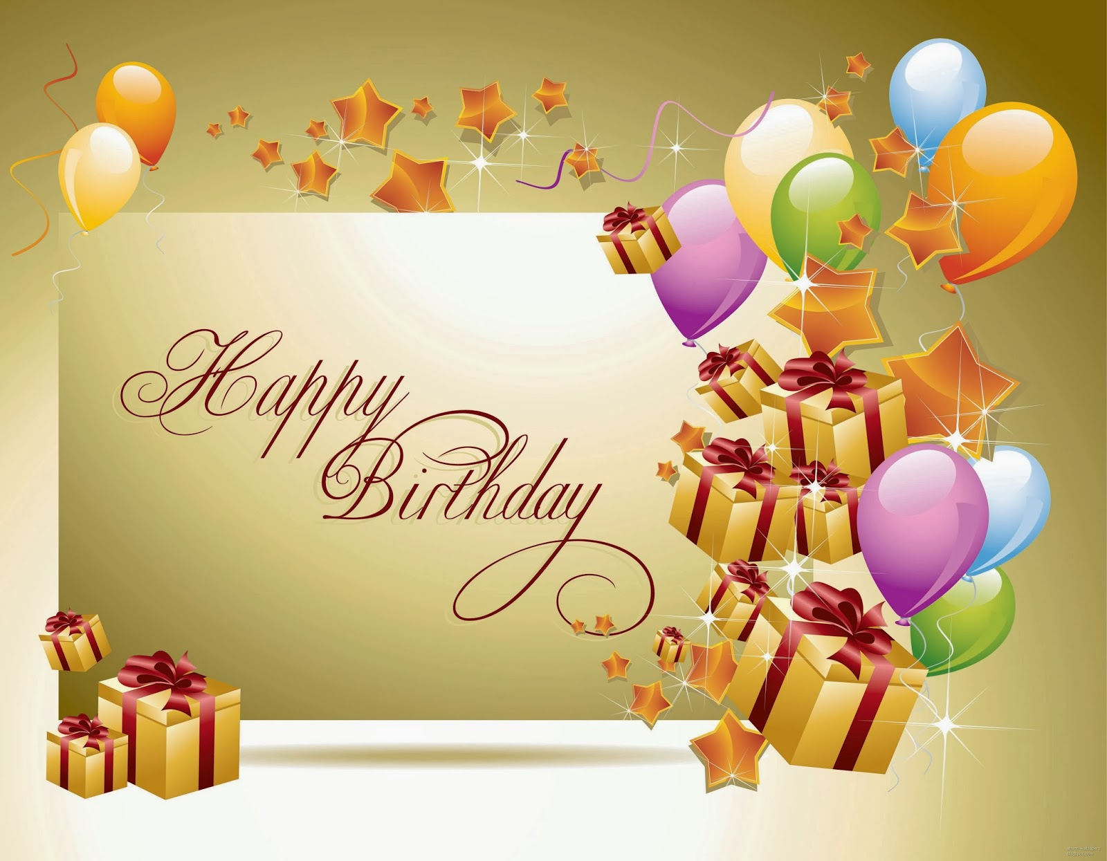 Most Beautiful Happy Birthday Images 1