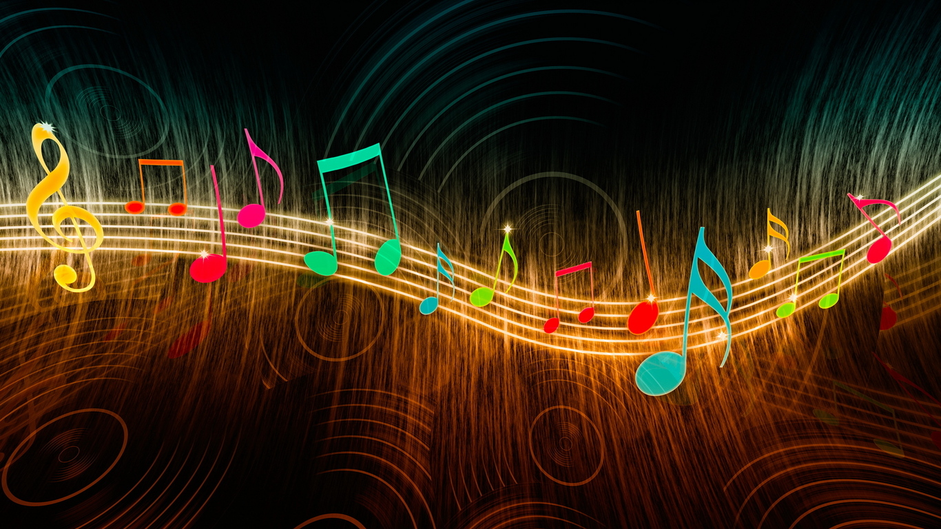 Music Background Designs Hd 4 | The Art Mad