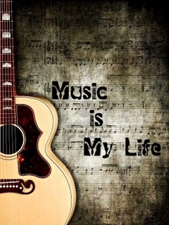 Music Is My Life Wallpapers For Mobile 11