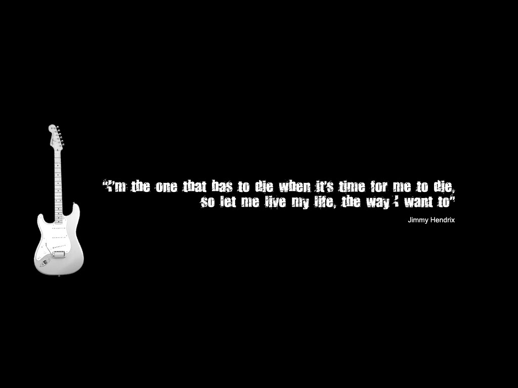 Music Quotes Wallpaper Widescreen 1