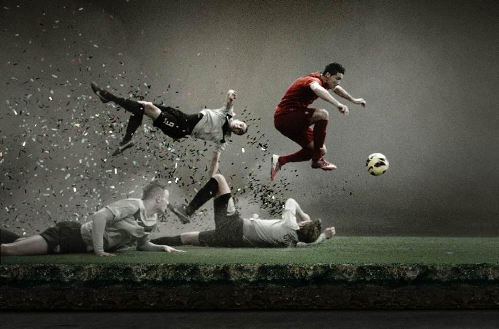 Nike Football Wallpaper 2013 3