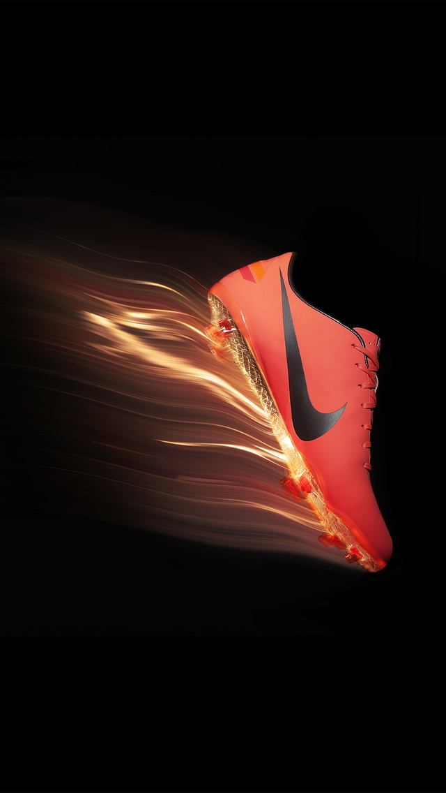 Nike Football Wallpaper For Iphone 4