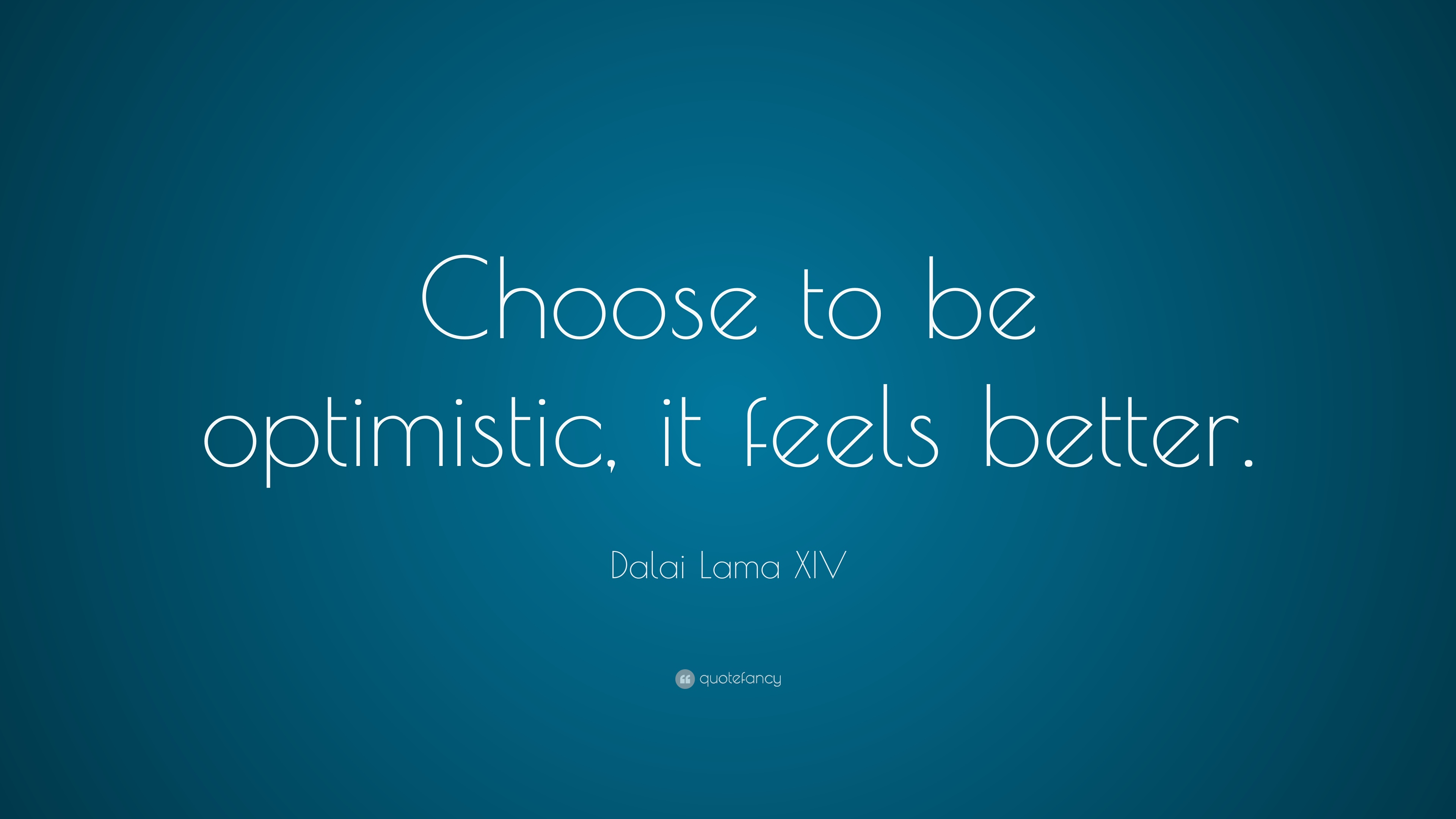 Quotes About Optimism Just Optimistic Quote Picture  The Best Collection Of Quotes