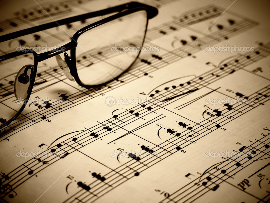 Piano Music Notes Wallpaper Hd 2