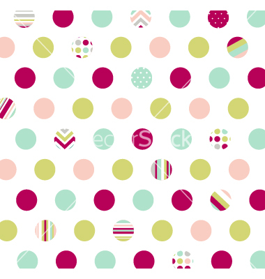 Polka Dot Wallpaper 38