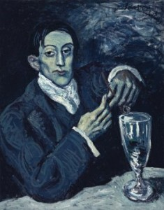 Portrait of Angel Fernández de Soto 235×300