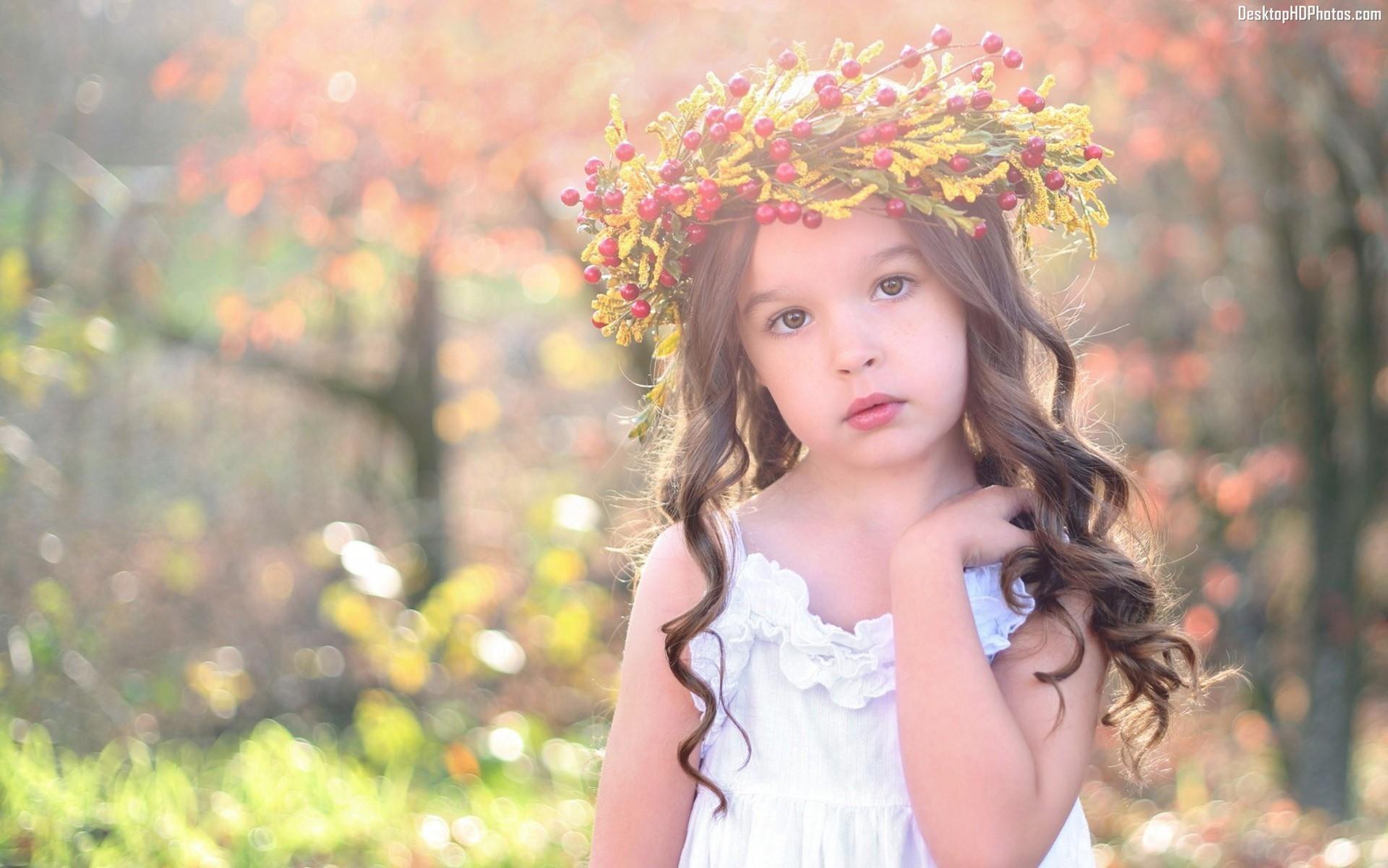 Pics photos pretty baby girl
