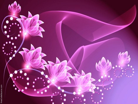 Purple Girly Wallpapers | The Art Mad Wallpapers