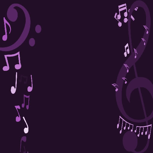 Music Notes Background Wallpaper
