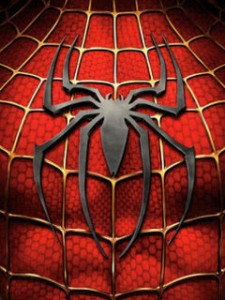 Red Spiderman Logo Wallpaper 11 225×300