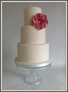 Small Wedding Cakes 8 221×300