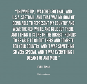 Softball Quotes Wallpaper 1 300×287