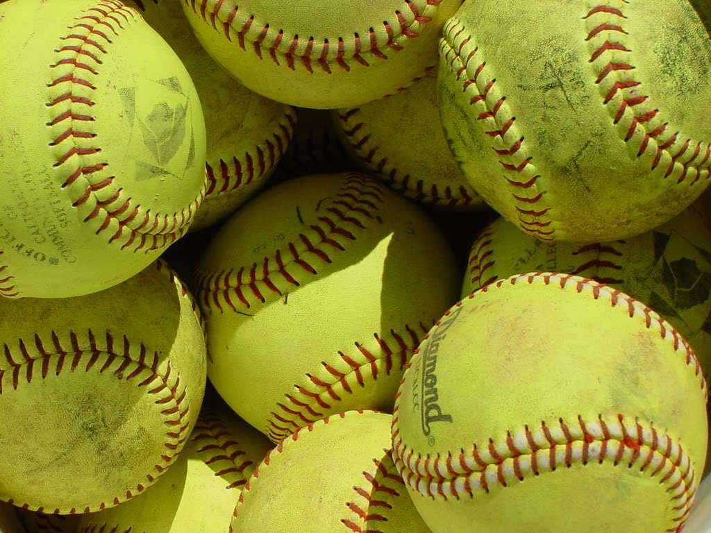 Softball Quotes Wallpaper 18