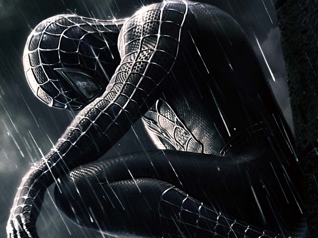 Spiderman 3 Wallpapers 2