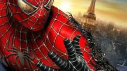 Spiderman 3 Wallpapers 5 262×148