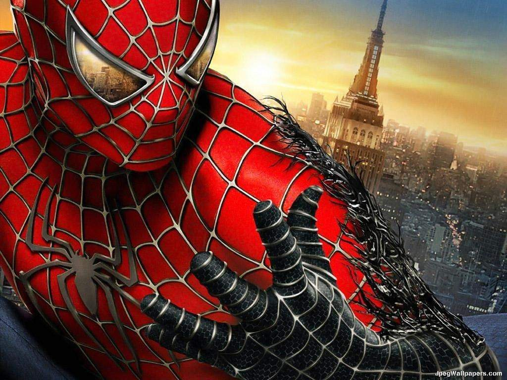 Spiderman 3 Wallpapers 5