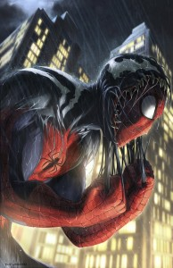 Spiderman Comic Wallpaper Venom 8 194×300
