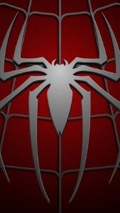 Spiderman IPhone 5 Wallpaper Hd 10 169×300