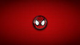 Spiderman Logo Wallpaper 8