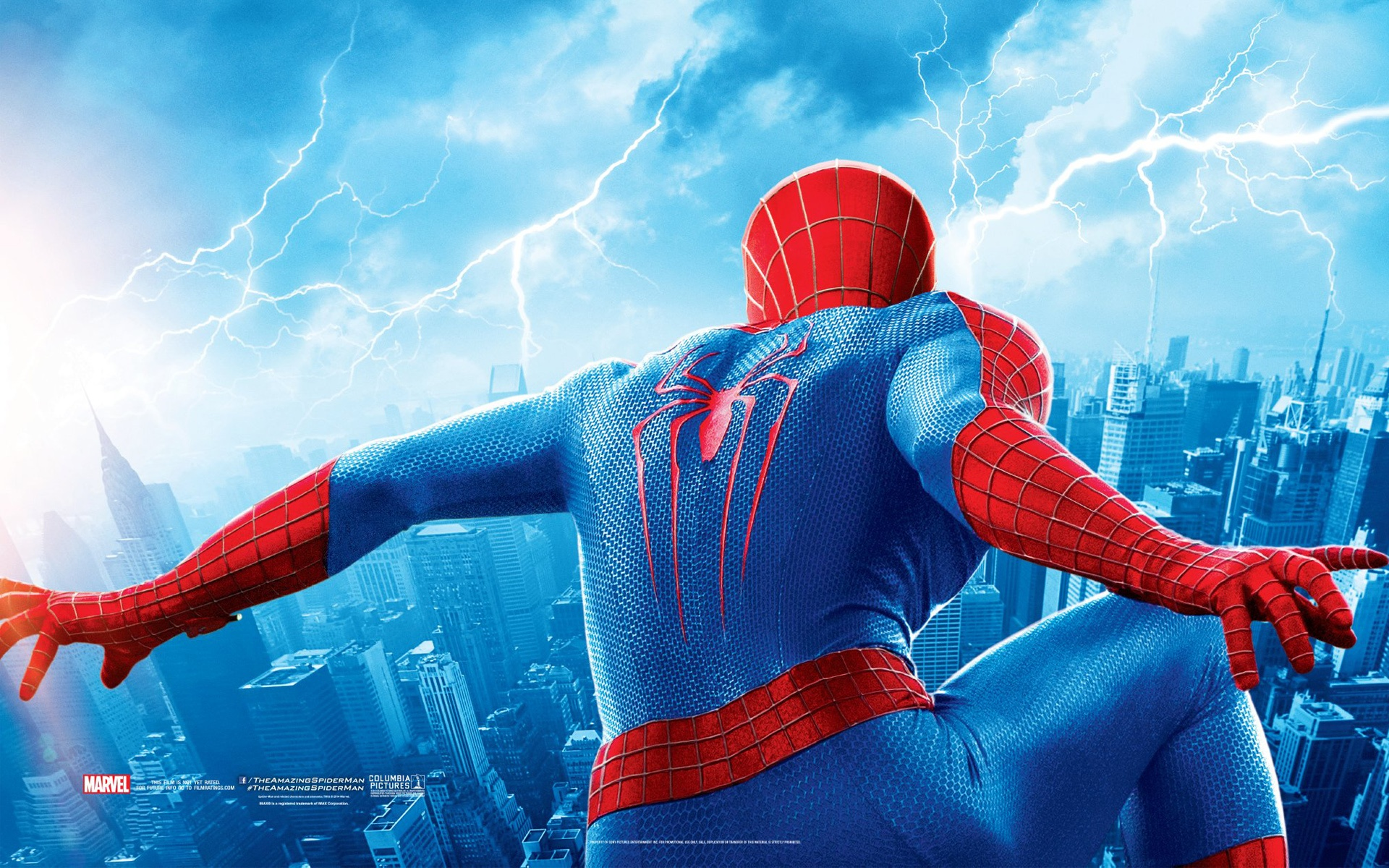 Spiderman Wallpaper Widescreen 10