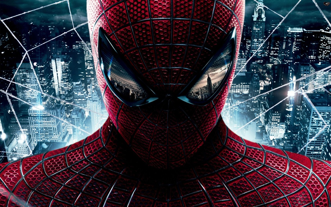 Spiderman Wallpaper Widescreen 7