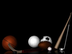 Sports Balls Desktop Wallpaper 3 300×225