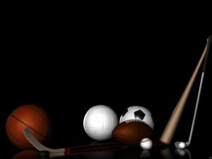 Sports Balls Desktop Wallpaper 3 300×225