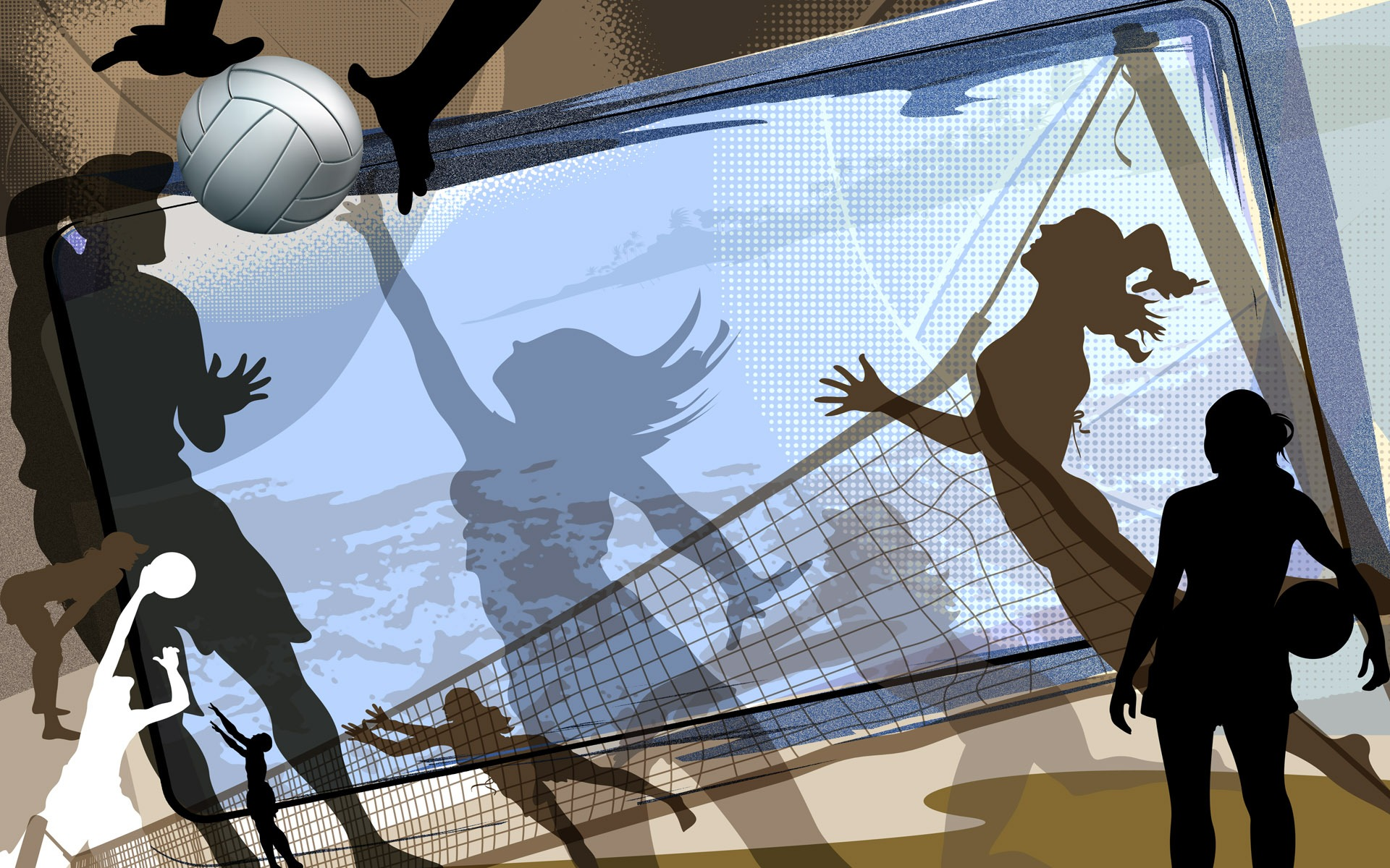 Sports Wallpapers Hd Abstract 3