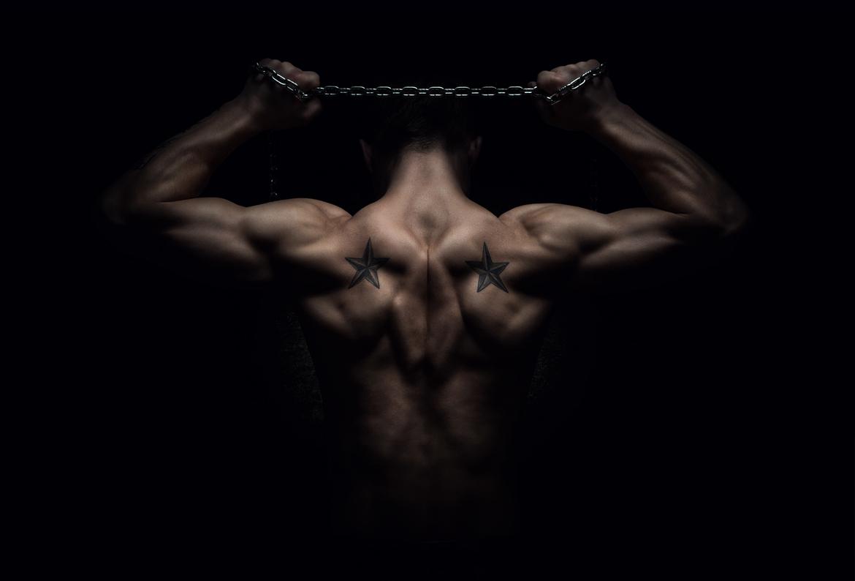 Strength 26