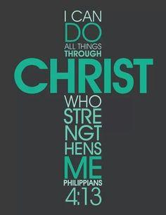 Strength God Wallpaper 4