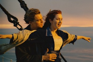 Titanic Movie Jack And Rose On Boat02 300×200