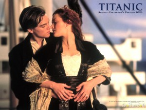 Titanic Wallpaper Jack And Rose 4 300×225